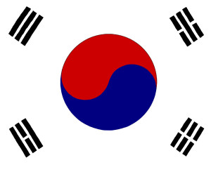 Flags_korea